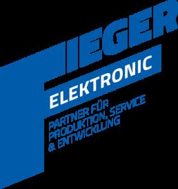 FIEGER - Entwicklung & Produktion von Elektronik